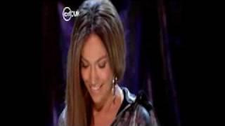 Jennifer Lopez Hold you down Live feat Fat Joe