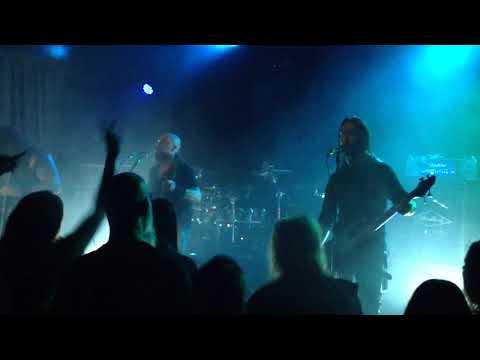 Wolfheart live @ audio Glasgow 4/7/19