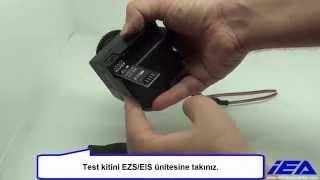 Mercedes-Benz W215, W220 EZS/EIS Test Kit