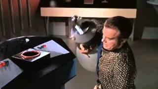 Star Trek  Kirk Becomes Romulan?