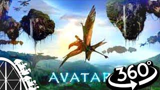 360 VR Video Avatar 360 VR Roller Coaster Simulator VR Box 360 Virtual Reality 360 4K