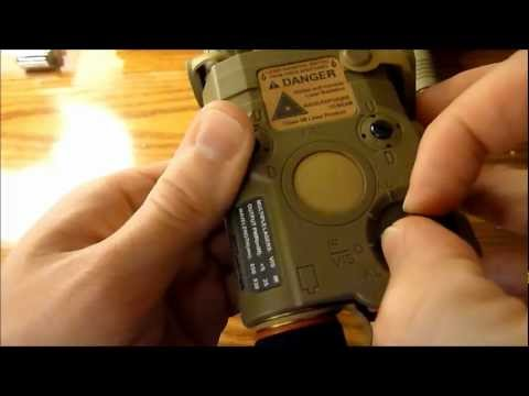VFC PEQ-15, Element M3X, Element Dual Pressure Switch Review