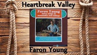 Faron Young - Heartbreak Valley