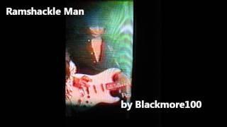 Ramshackle Man -Blackmore100