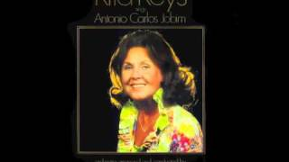 Quiet Nights Of Quiet Stars / Corcovado - Rita Reys