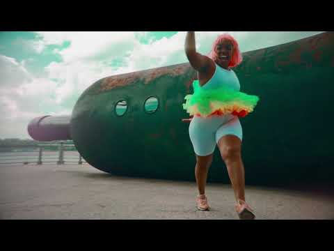 Yaminah Legohn (Solo Dance)