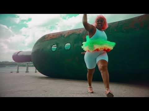 Yaminah Legohn (Solo Dance)  Filmed by @thezurisaddai  Music by Lizzo