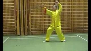 32 Taijijian 太极剑
