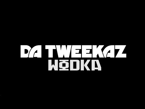 Da Tweekaz - Wodka (Official Video Clip)