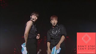 2PM – Next Generation @ JYP NATION in JAPAN 2014 ONE MIC
