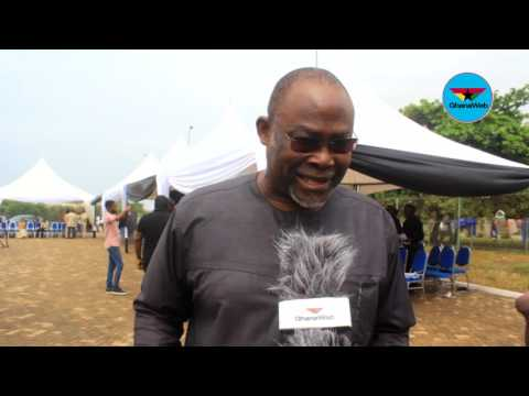 Spio-Garbrah unhappy with NPP government for 'sabotaging' Prof. Mills' memorial