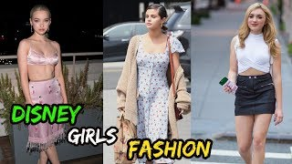 Disney Top Most Beautiful Actress Fashion and Style 2018   Sabrina   Peyton Skai   Zendaya    Selena