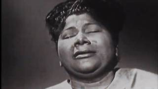 Mahalia Jackson - God Will Take Care Of You