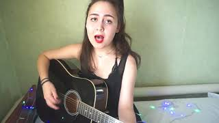 Луна   Лютики cover by Elly