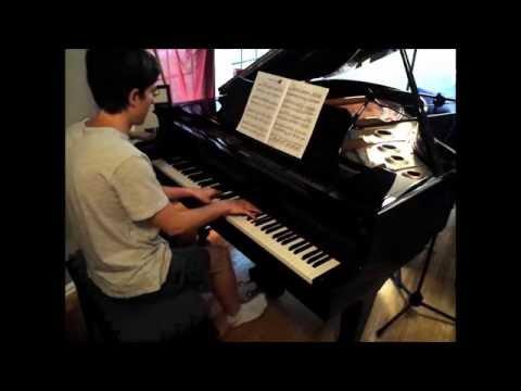 Clair de Lune by Debussy!