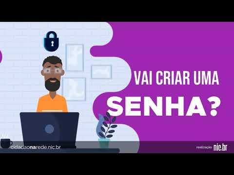 Imagem de capa do vídeo - Senhas Seguras