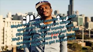 Chiddy Bang feat. Darwin Deez - Bad Day [Lyrics HD Video]