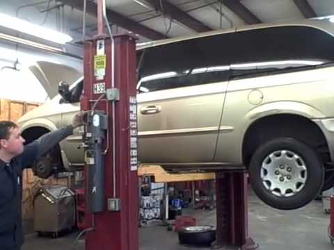 Norma Transmission Repair video by Certified Transmission
