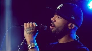 MR PROBZ  'WAVES' ACOUSTIC ON PURE