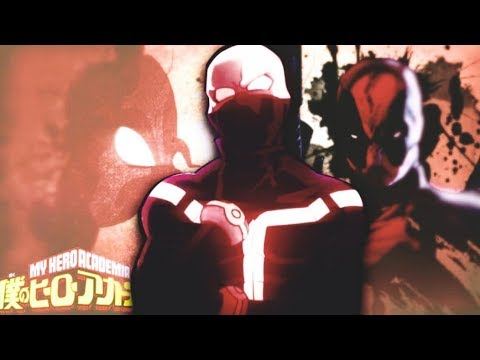 My Hero Academia' Just Debuted Its Own Deadpool REACTION