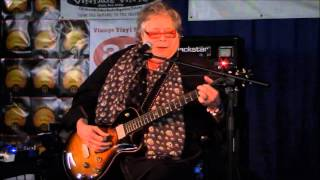 Leslie West - Live at Vintage Vinyl 11/20/15