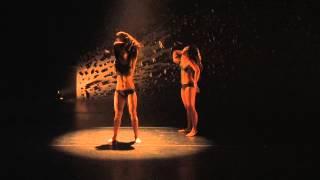 Graduación y titulación Danza Contemporánea de la ESDC del ISIC. Parte 6/7 (10 Julio 2015)
