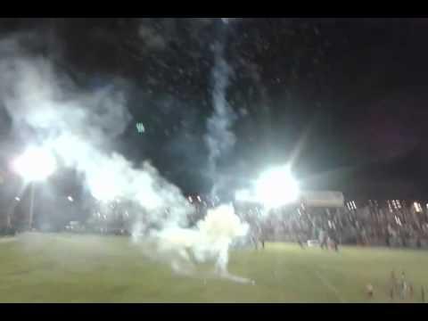 """""""Guemes -Santiago del estero"""" Barra: Los Pibes • Club: Güemes"""