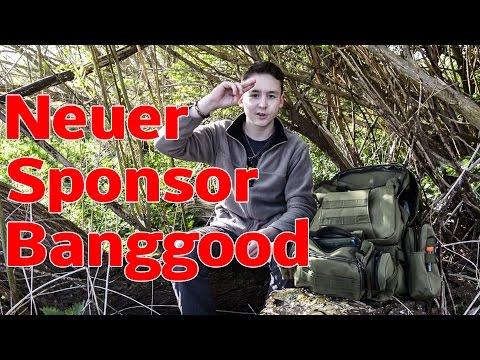 Neue OutdoorAusrüstung von Banggood - Review | Magicbiber