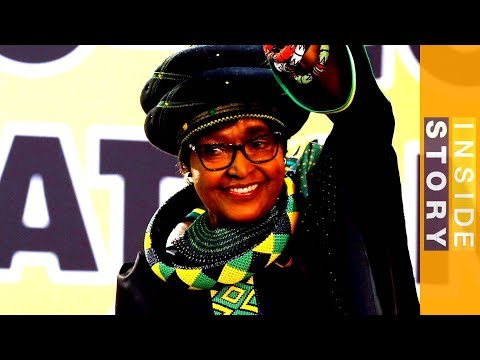 🇿🇦 What legacy does South Africa's Winnie Mandela leave behind? | Inside Story