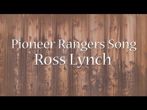 Ouvir Call a Pioneer Ranger