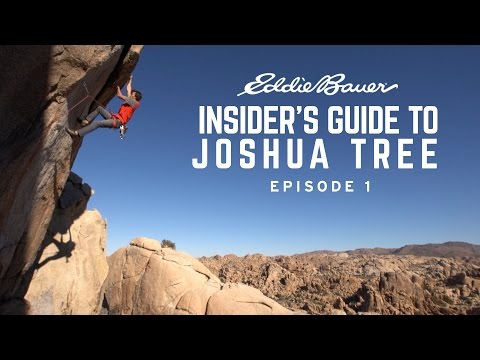 Video Mason Earle's Insider's Guide To Joshua Tree - Episode 1