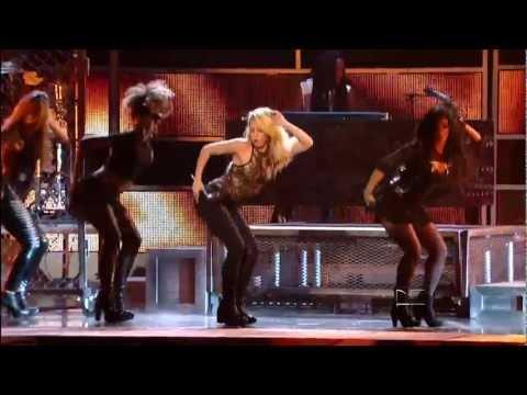 Shakira - Loca (12th Annual Latin Grammy Awards 2011) 1080i HDTV.ts