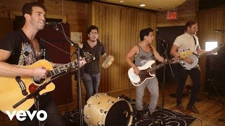 American Authors - Believer (Acoustic) (VEVO LIFT)