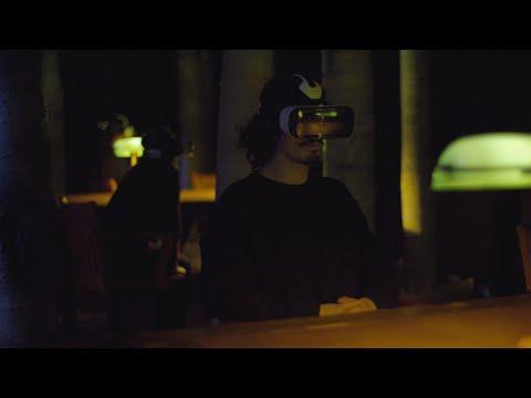 La Bibliothèque, la nuit