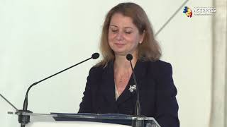 Mesaj Iohannis: România rămâne pol de stabilitate în regiune; vizăm apărarea intereselor strategice