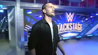 Why CM Punk Just Returned To WWE