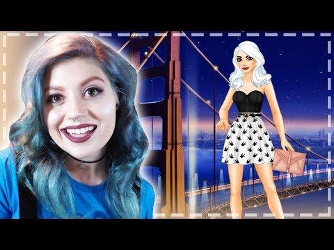 Fashion Battles! | Lady Popular [1] | Mousie