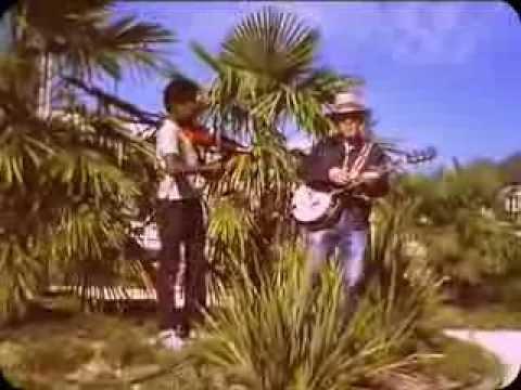Buddy Bolden Blues - Black Mozart & Coco Nut
