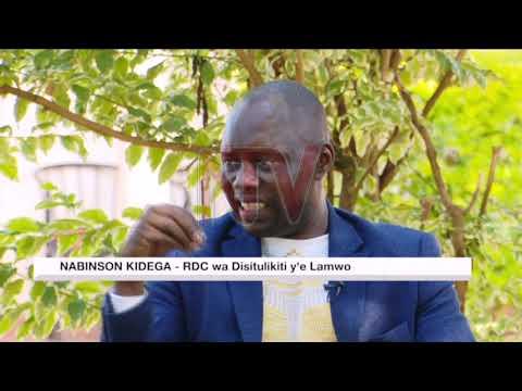OBUDDU MU NSI YO: Bannansi basasula aba South Sudan okulima mu nnimiro zaabwe
