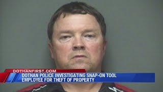 Snap-On Tool Investigation
