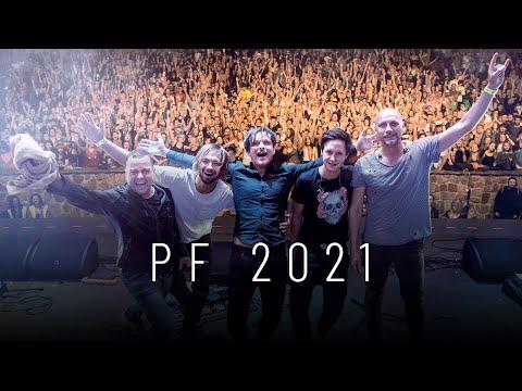 CHINASKI - PF 2021