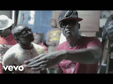 Busy Signal - Bou Yah [Vampire Teeth]