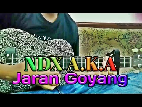 NDX A.K.A Jaran Goyang Cover Kentrung Melodic By @Zidan AS Mp3