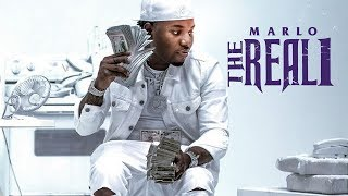 Marlo - The Real 1 (The Real 1)