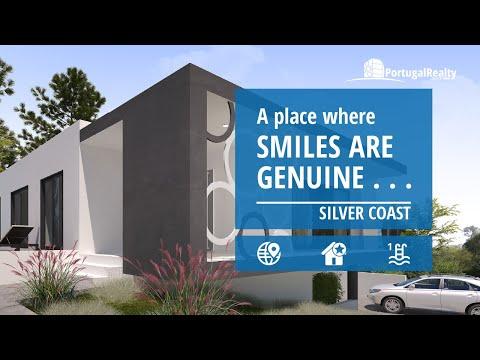 Casas para Venda | Silver Coast Portugal | Sclp615.2