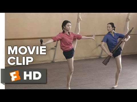Coming Home Clip 'The Better Dancer'