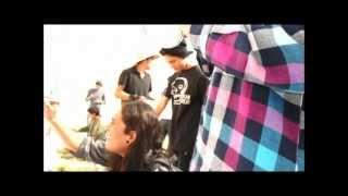 preview picture of video 'ExpresArte Jóven San Pancho'