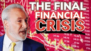 The Real Financial Crisis is About to Hit – Peter Schiff