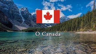 National Anthem of Canada | O Canada
