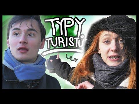 Typy turistů | Lukefry